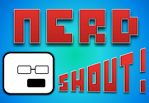Learn about NERD SHOUT!
